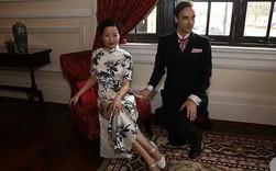 Giới siêu giàu Trung Quốc sẵn sàng chi tiền học lễ nghi quý tộc để có thể gia nhập xã hội thượng lưu phương Tây