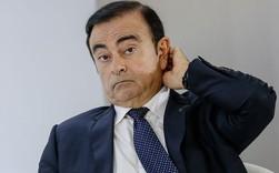 Chủ tịch tập đoàn ô tô Nissan bị bắt giữ tại Nhật?