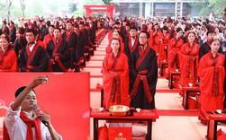Thần chú của thầy giáo Jack Ma: Khách hàng là quan trọng nhất, nhân viên thứ hai và cổ đông thứ ba