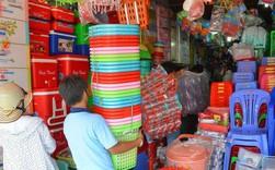 """Tác động của chiến tranh thương mại đến tương lai ngành nhựa Việt: Thành nhà cung cấp cho Walmart, IKEA hay tràn ngập hàng nhựa Trung Quốc dán nhãn """"made in Vietnam""""?"""