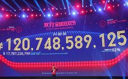 CEO Alibaba bắt đầu