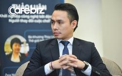 Sếp HDMon Holdings: Điểm then chốt để một doanh nghiệp BĐS vượt lên đối thủ là nhắm tới chất lượng dịch vụ