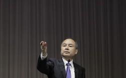 Lộ diện hai 'đại gia' Nhật 'chống lưng' cho thương vụ IPO của Uber và Lyft