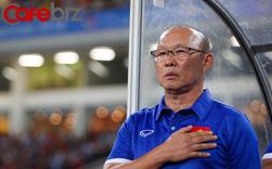 Ai mà tuột dây giày thì đừng trách tôi: Sự chuẩn bị tối ưu trước trận đấu là yêu cầu cao nhất của HLV Park Hang Seo