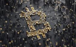 Giá bitcoin sắp chạm mốc thấp chưa từng có trong vòng 1 năm trở lại đây