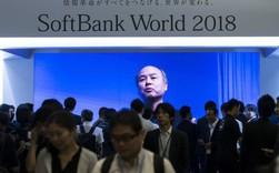 Tỷ phú 'liều ăn nhiều' Masayoshi Son vừa thực hiện thương vụ IPO lớn thứ 2 thế giới chỉ sau Alibaba