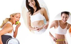 """Áp dụng 5 cách giảm cân đơn giản này, mỡ thừa sau kì nghỉ Tết sẽ """"không cánh mà bay"""""""