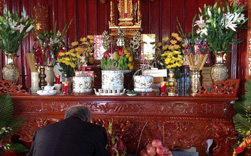 Lễ hóa vàng nên tổ chức vào thời gian nào chuẩn nhất, mâm cúng gồm những gì?