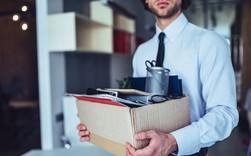 Vừa bị sa thải, tìm công việc mới như thế nào?