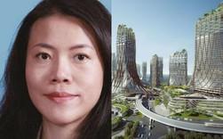 Chân dung 'mỹ nữ tỷ đô' giàu nhất Trung Quốc: Đi lên từ bất động sản, lọt top thế giới từ năm 24 tuổi