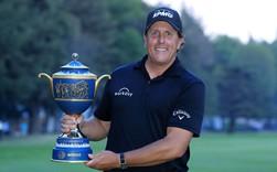 Golfer tay trái hay nhất mọi thời đại: Cuộc đời không có gì là trọn vẹn, chấp nhận thất bại cũng là một cách thành công