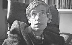 20 câu nói truyền cảm hứng của nhà khoa học vũ trụ Stephen Hawking