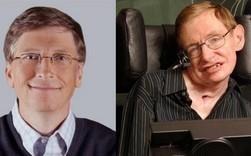 Stephen Hawking, Bill Gates và những bộ não thiên tài nhất thế giới thích nghe nhạc gì?