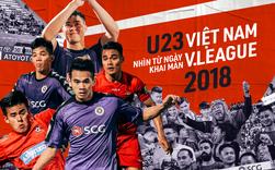 Thắp lại tình yêu bóng đá, kéo khán giả quay lại sân cổ vũ V.League, đây chính là sức mạnh từ hiệu ứng U23 Việt Nam!