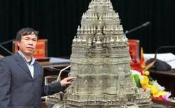 Cổng thông tin UBND tỉnh Thái Nguyên chính thức lên tiếng về siêu dự án Hồ Núi Cốc của tỷ phú Xuân Trường