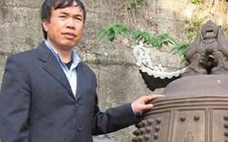 Bí ẩn về vị tỷ phú ăn chay Xuân Trường, người âm thầm xây dựng những dự án tâm linh mang tầm thế giới