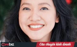 'Khởi nghiệp nguồn lực ít, tiền không nhiều, làm sao để thương hiệu đi ra với thế giới?' - Đây là lời khuyên của tân CEO Facebook Việt Nam Lê Diệp Kiều Trang