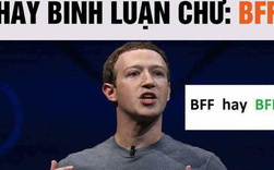 """Cư dân mạng đồng loạt bình luận """"BFF"""" để xác minh Facebook của mình được bảo vệ hay bị ai đó hack, theo dõi"""
