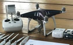 """Băng nhóm buôn lậu """"hi-tech"""" chơi cả drone để chuyển iPhone ở Trung Quốc vừa bị tóm gọn"""
