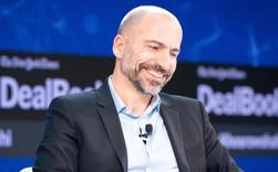 CEO Uber cho rằng nếu còn trẻ và muốn tập kinh doanh thì nên bỏ việc trong ngành ngân hàng càng sớm càng tốt