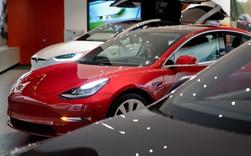 Dây chuyền sản xuất xe Model 3 Sedan của Tesla bị tạm dừng lần thứ 2 chỉ trong vòng 2 tháng qua