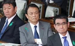 Nhật đang ráo riết chốt TPP để tạo sức ép đàm phán với Mỹ?