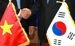 """Tại sao có hiện tượng vốn Hàn Quốc """"rời bỏ"""" Trung Quốc đến Việt Nam?"""