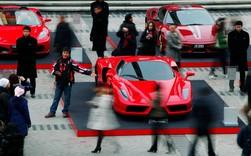 Nỗi khổ của người giàu khi sở hữu siêu xe mà không phải ai cũng hiểu