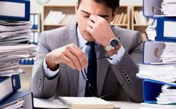 Dù chỉ có 1 phút, bạn vẫn có thể giải toả stress ngay tức thì nhờ phương pháp sau