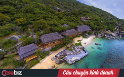 Ông chủ dự án nghỉ dưỡng 5 sao Six Senses Ninh Vân Bay vừa có năm kinh doanh 'bết bát' nhất từ trước đến nay, lỗ lũy kế 'ăn mòn' 3/4 vốn công ty