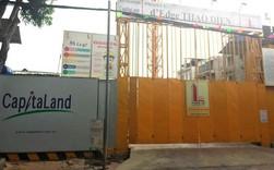 Dự án của Capitaland Thanh Niên gây sụt lún nhà dân: Sở Xây dựng yêu cầu khôi phục hiện trạng ban đầu