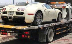 Bugatti Veyron độc nhất Việt Nam chính thức về tay ông chủ cafe Trung Nguyên