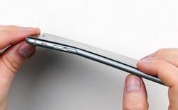 Apple biết iPhone 6 dễ bị bẻ cong nhưng mặc kệ