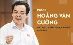 """PGS.TS Hoàng Văn Cường: Khoảng trống về luật đang """"tạo điều kiện"""" cho đầu cơ, găm đất ở đặc khu!"""