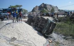 Ký ức kinh hoàng của lái tàu chấp nhận mất một phần cơ thể cứu 300 hành khách