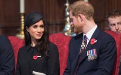 Vì sao con của hoàng tử Harry và công nương Markle sẽ không là công chúa hay hoàng tử?