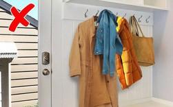 12 lỗi bài trí đồ đạc cứ tưởng không ảnh hưởng nhưng lại khiến ngôi nhà của bạn trở nên lộn xộn