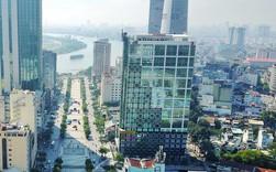 8 dự án bãi đậu xe ngầm quanh trung tâm TP.HCM đều chậm tiến độ