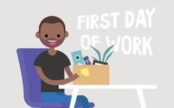 'Cẩm nang ma mới' giúp công việc thuận lợi ngay từ tháng đầu đi làm