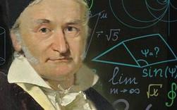 """""""Ông vua toán học"""" người Đức: Tôi học tính trước khi học nói!"""