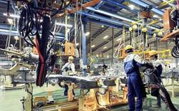 """Hơn 20 năm ưu đãi, công nghiệp ôtô Việt Nam vẫn """"giậm chân"""" ở lắp ráp"""