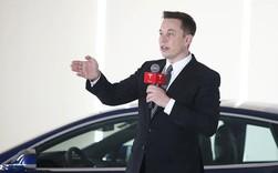 Trấn an các nhà đầu tư sau khi giảm 9% nhân sự, Elon Musk chi mạnh tay mua thêm cổ phiếu của Tesla