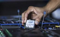 Tại sao thế độc quyền của Intel sẽ sớm chấm dứt?