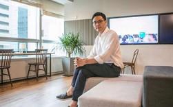 Chàng bác sỹ nha khoa bỏ việc Samsung khởi nghiệp ứng dụng di động thu hút hàng trăm triệu USD vốn đầu tư