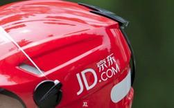 Google đầu tư 550 triệu USD vào JD.com, quyết chiến với Amazon tại châu Á