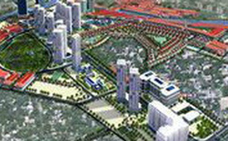 Những đại gia nào đang đổ tiền vào bất động sản Hà Nội?