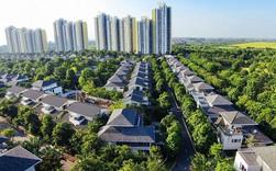 Ecopark - khu đô thị phức hợp tốt nhất Việt Nam