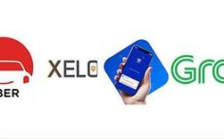 """So sánh Fastgo, Xelo, Vato, ABER và """"ông lớn"""" Grab: Cửa nào để ứng dụng Việt cạnh tranh?"""