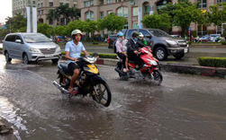 TP.HCM: Cần trên 120.000 tỷ đồng để giải quyết vấn đề chống ngập