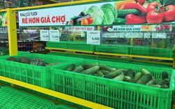 Chuyển shop từ ngõ ngách khu dân cư ra đường lớn, bán 'thịt tươi cá lội' thay vì mổ sẵn, các cửa hàng mới của Bách Hóa Xanh đã đạt doanh thu trên 1 tỷ đồng/tháng